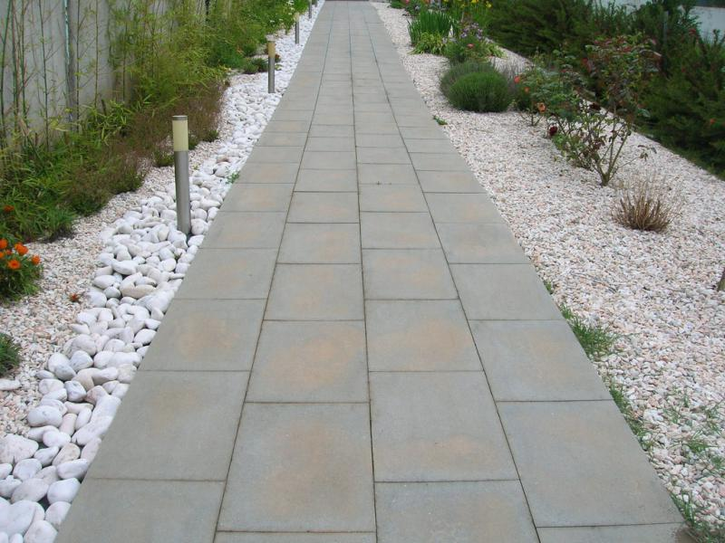 Amop pavings pavimentos de exteriores mosaicos - Pavimento para exterior ...